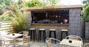 Garden bar brewery bar: garden bar EIKFSUH