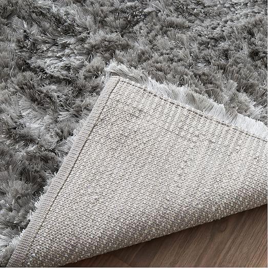 glam shag rug alternate image; alternate image ... AMIGOAX