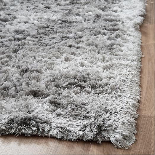 glam shag rug alternate image; alternate image ... DBPQMWE