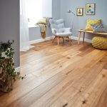 How to save money with solid oak flooring?