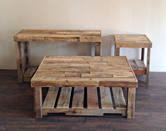 gorgeous design reclaimed wood furniture etsy recycled coffee table rustic  vintage modern CGFKEES