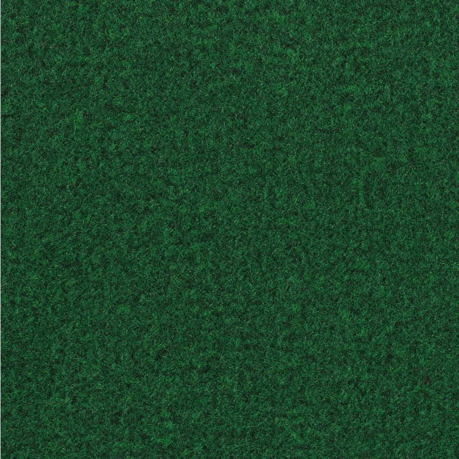 green carpet 6-ft w x cut-to-length deep green plush interior/exterior NGRKNEV