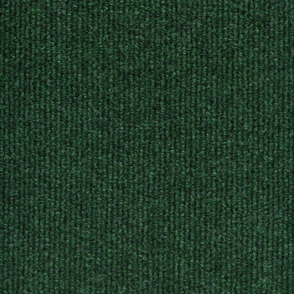 green carpet trafficmaster elevations - color leaf green ribbed texture indoor/outdoor  12 ft. carpet YJVTCGF