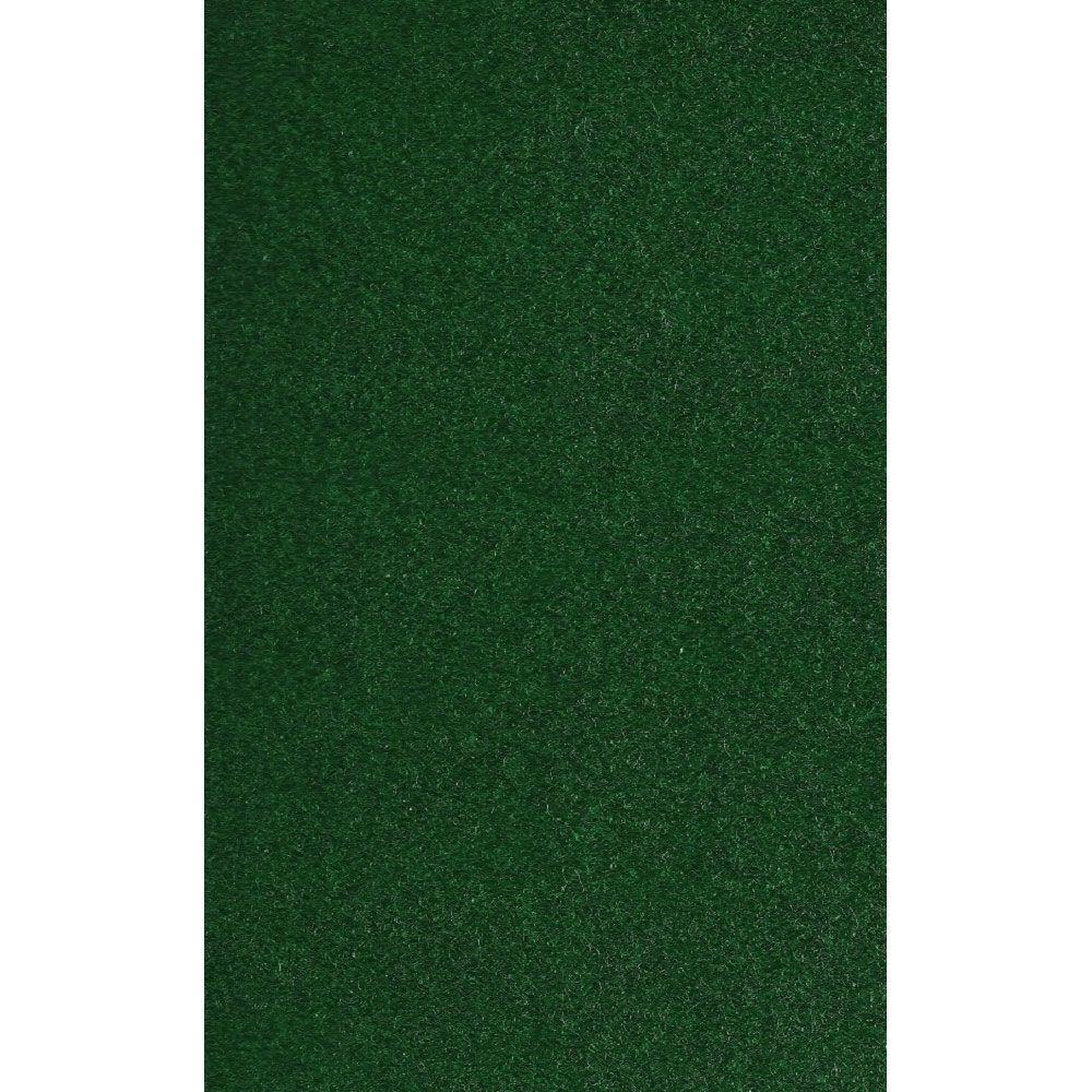 green rug foss fairway green 6 ft. x 8 ft. indoor/outdoor area rug KXSFVAZ
