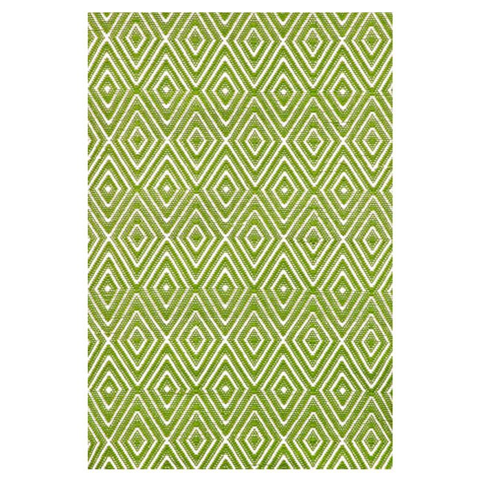 green rug hand woven green indoor/outdoor area rug IVRXPBL