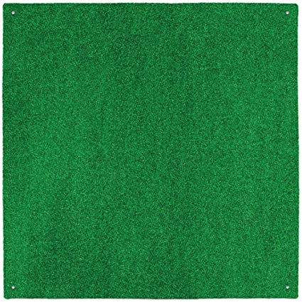 green rug house, home and more outdoor turf rug - green - 10u0027 x 10u0027 AITPZMC