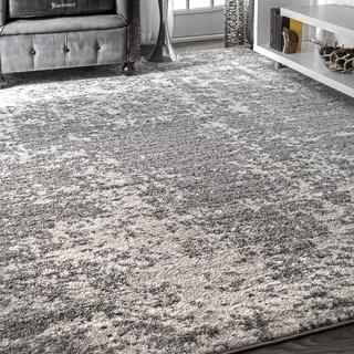 Grey rugs porch u0026 den williamsburg seigel granite mist shades grey rug ... KGQFYFU
