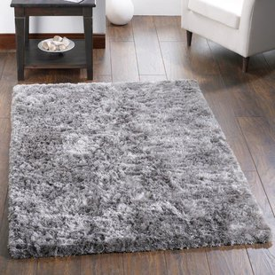 Grey rugs shimmer hand tufted silver rug GPVRSWK