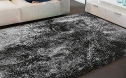 Grey rugs swing plain arte 69 rug HYYCJLU