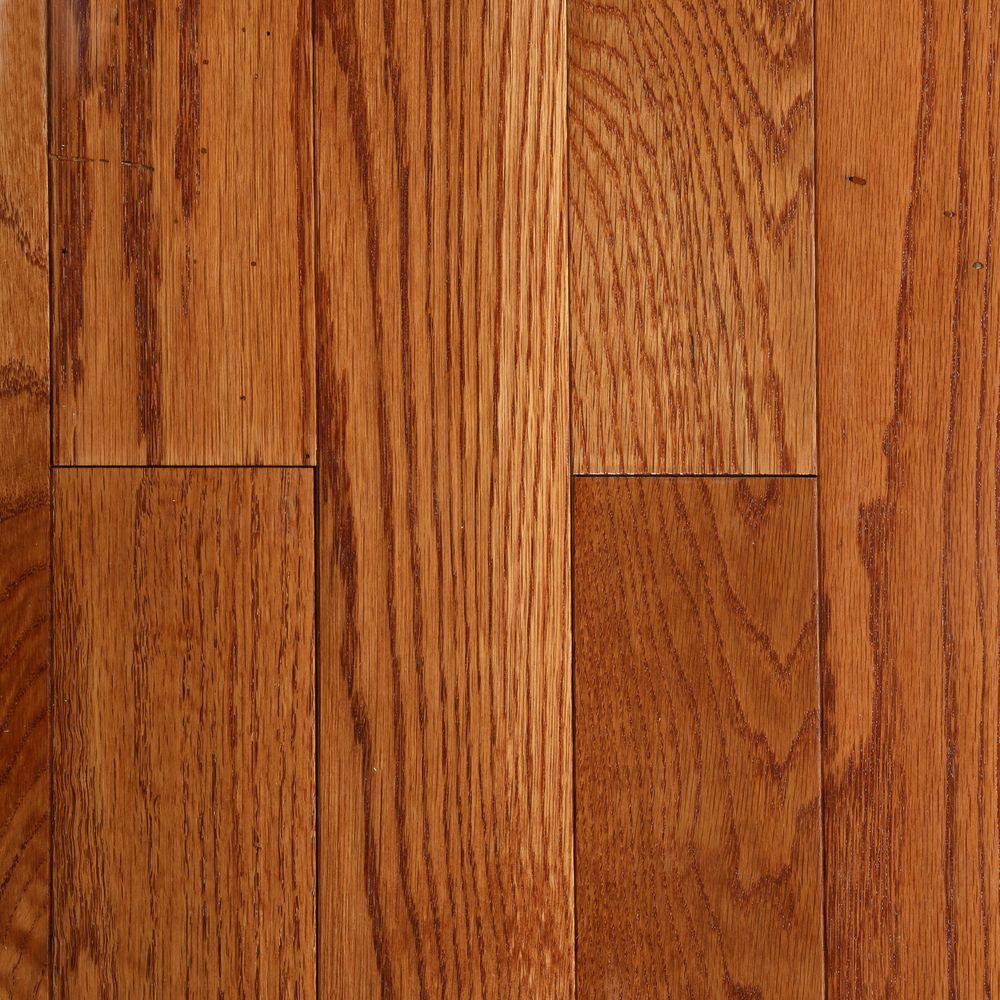 hardwood floor bruce plano marsh 3/4 in. thick x 3-1/4 in EEZFMMD