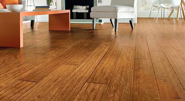 Steps to hardwood floor refinishing