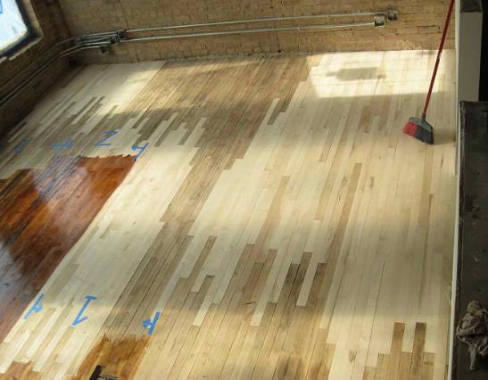hardwood floor refinishing charlotte RCGXOJW