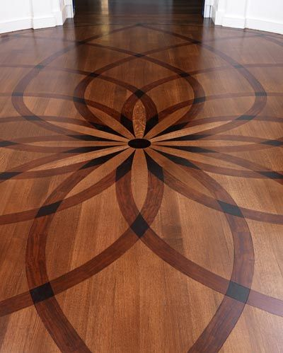 hardwood flooring designs hardwood floor pattern greek revival house ELUVPMQ