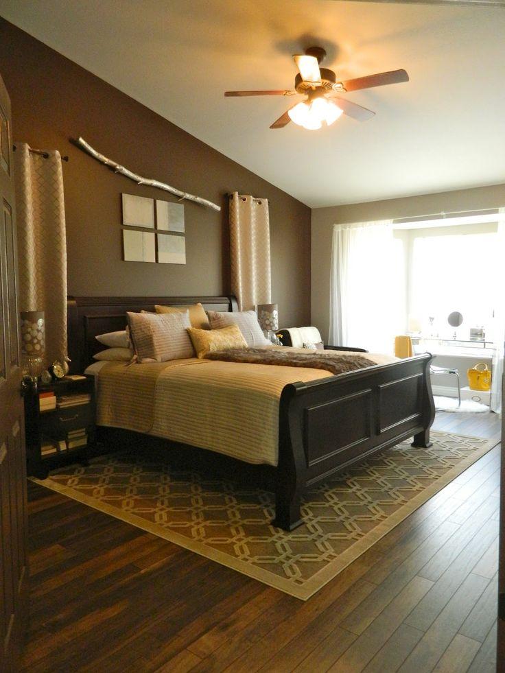 hardwood floors in bedroom home decorating hardwood floors in the master bedroom i like the area master bedroom GWBJSOW