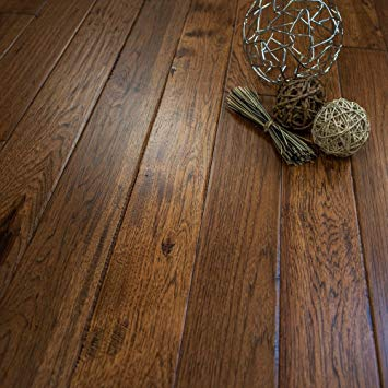 hickory character (jackson hole) prefinished solid wood flooring 5 CLPCDQZ