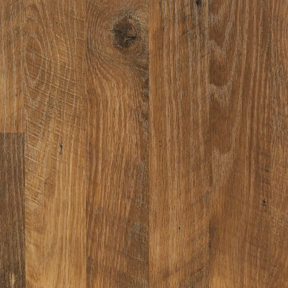 homestead wood laminate flooring aged bark oak color PWCCGDO