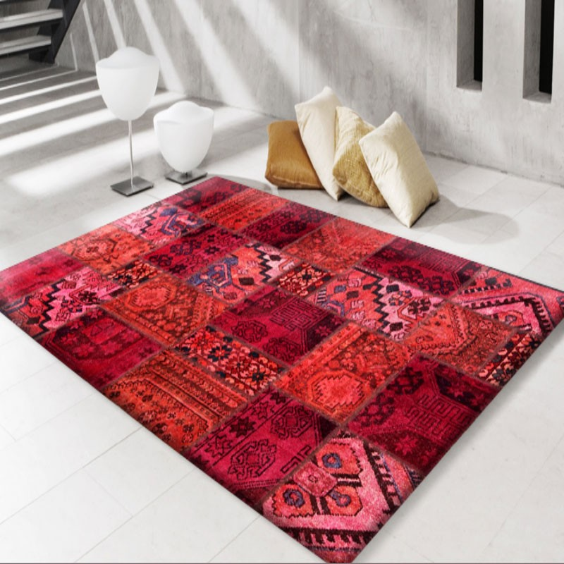 how to identify modern persian rugs PSCKGJO