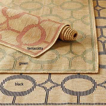 ideas of polypropylene rugs arabesque indoor/outdoor rug HYRTLJU