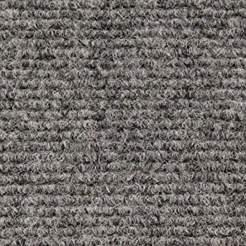 indoor outdoor carpets house, home and more indoor/outdoor carpet with rubber marine backing -  gray FFONVOS
