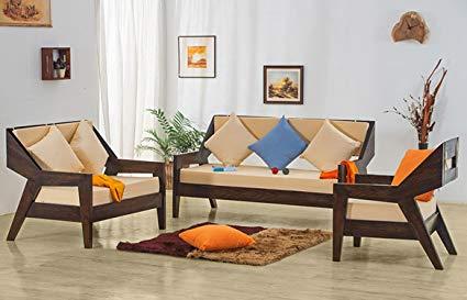 js home decor solid rosewood/sheesham wood sofa sets for living room 3+2 KRTENFX