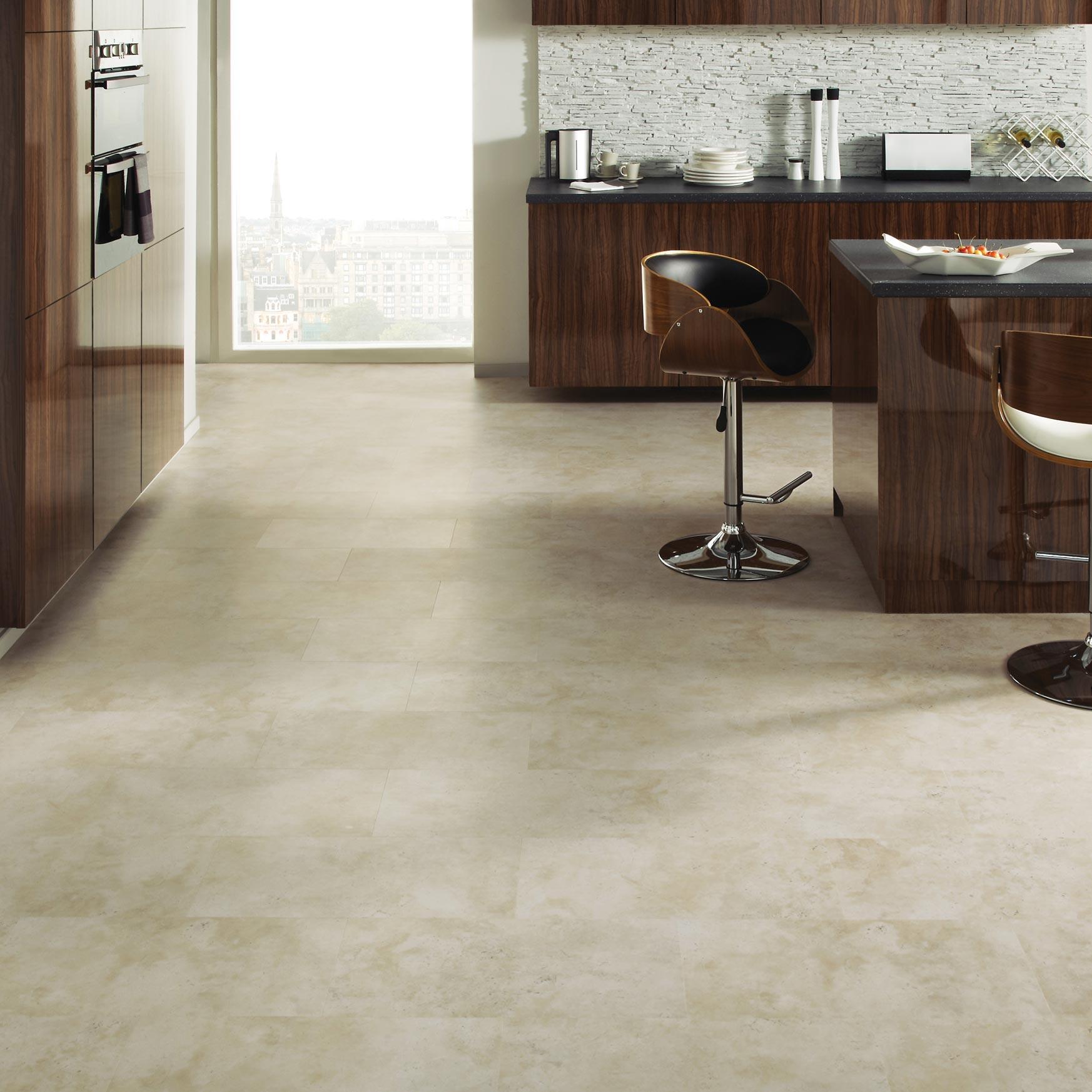 karndean flooring karndean palio murlo ct4302 clic vinyl tile ... VKLSORM