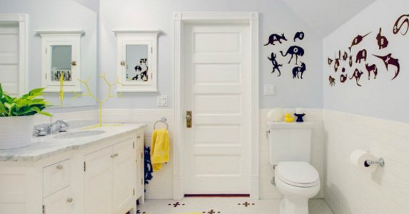 Kids Bathroom kid-friendly bathroom design - bobu0027s blogs NBIFKIB