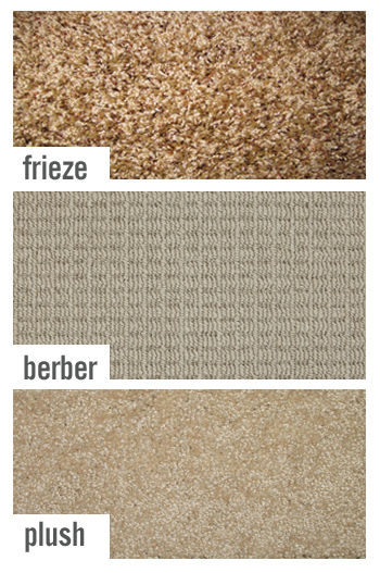 kind of carpets carpet types VSPSQCG