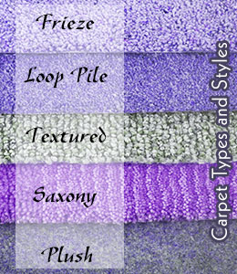 kind of carpets learning the different carpet types - laai america care cleaning SEKBNMZ