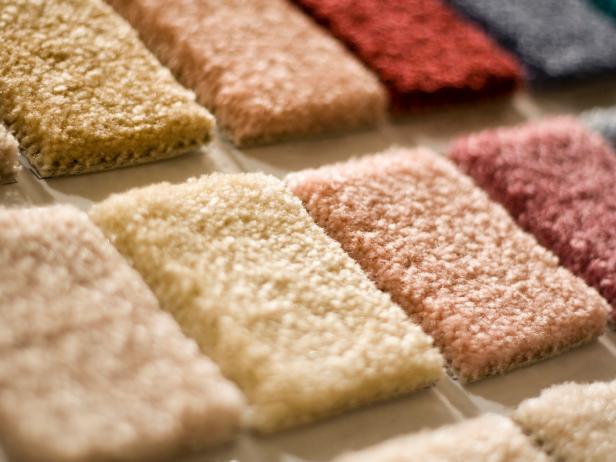 kind of carpets plush carpet samples KGQBPOT