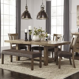 Kitchen and Dining Room Tables other modern dining room table chairs inside other kitchen furniture you ll OXSTJEM