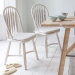 Kitchen Chairs for Comfortable Informal Seating in Kitchen