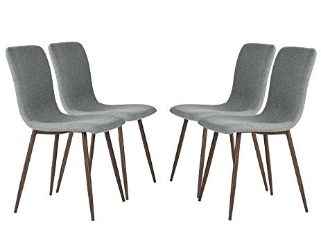 Kitchen Chairs home and furniture: awesome kitchen chair set of 4 black chairs plantoburo UHQGFDA