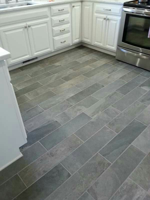 kitchen flooring ideas. wooden? tiled? resin? vinyl? get some style  underfoot with DSAZYKO