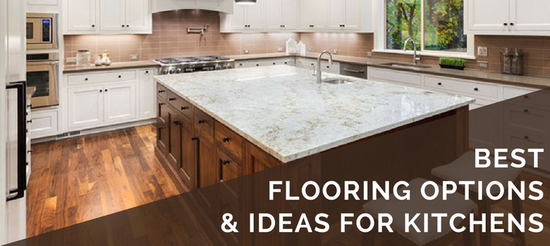 Kitchen flooring options best flooring for kitchens YUTBOWE