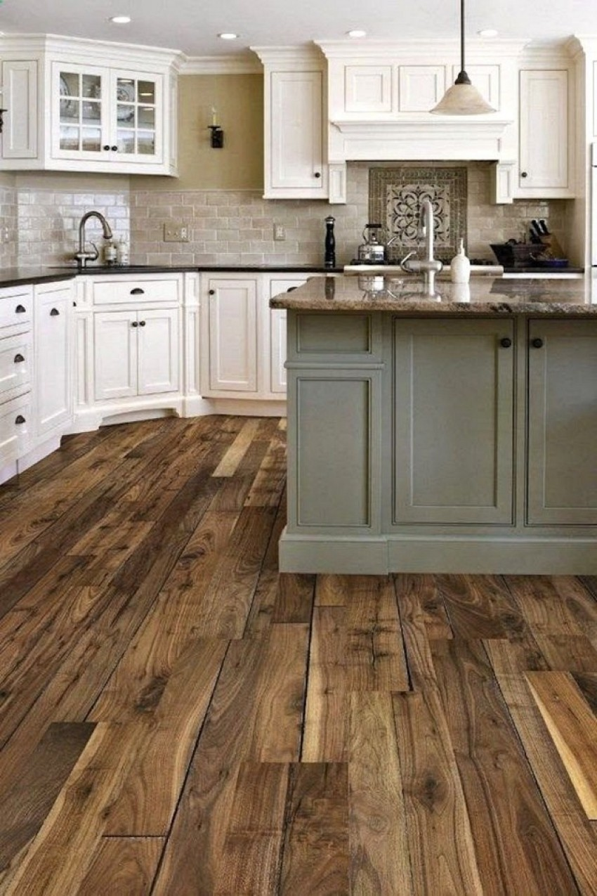 kitchen flooring view in gallery XMBTYAQ