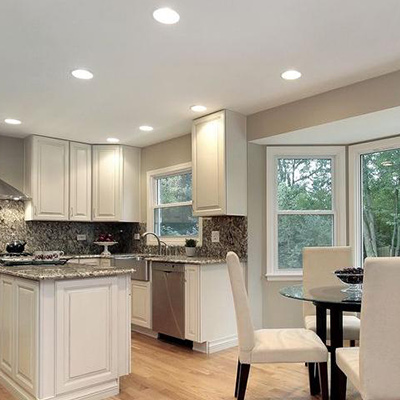 Kitchen Lighting Ideas recessed lighting VCUYLQZ