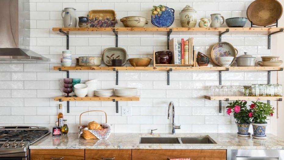 Kitchen Shelving houzz_shelves1 CCTGBSX
