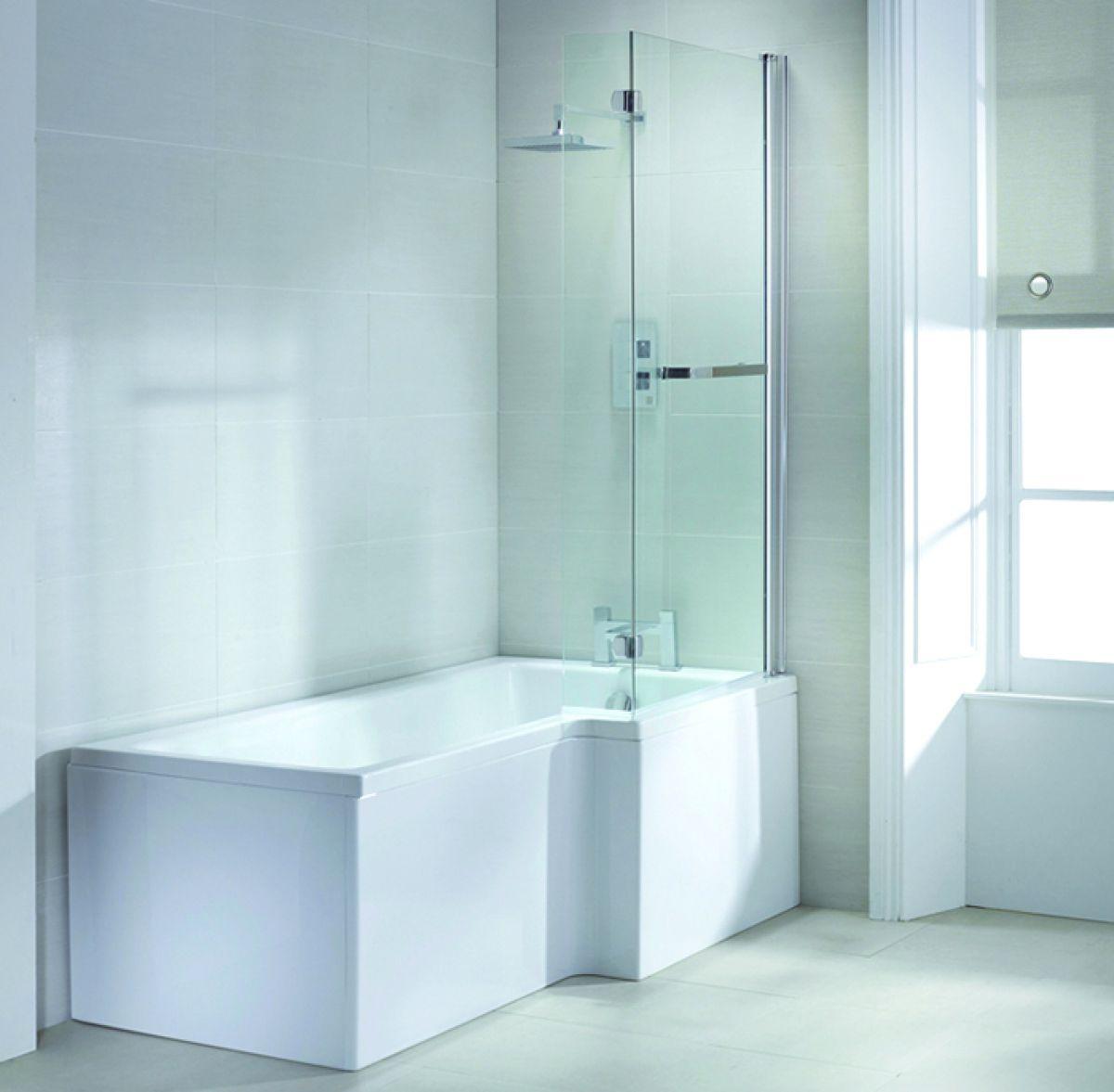 L shaped bath sommer l shaped shower bath package JFBNJEX