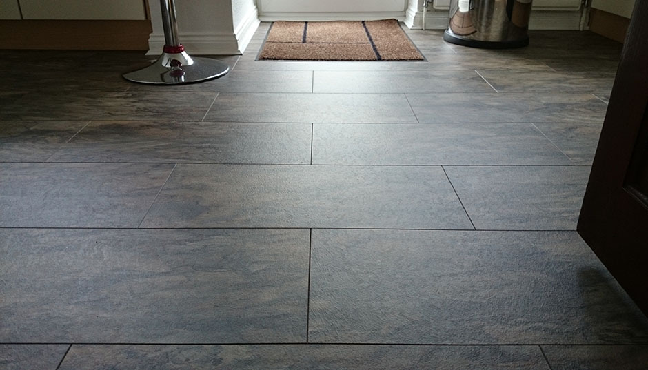 laminate floor tiles effect OFOASBM