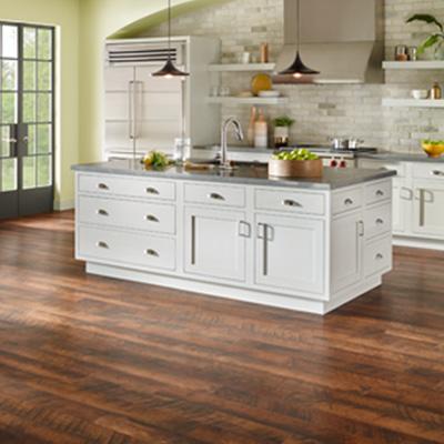 laminate tile flooring underlayment attached SFRVJPA