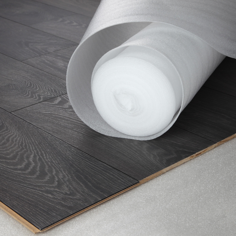 laminate underlays white foam laminate floor underlay QVTVCBM