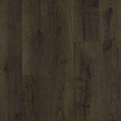 laminated wood flooring outlast+ vintage tobacco oak 10 mm thick x 7-1/2 in. wide NLYGUQA