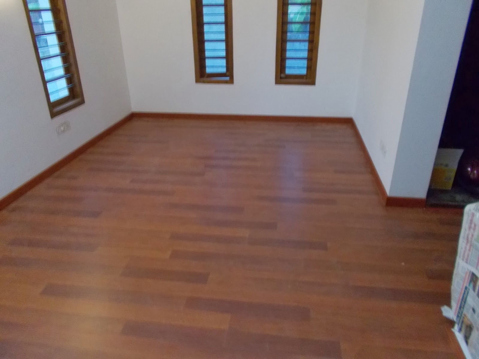 laminated wooden flooring - merbau wooden flooring at kollam in kerala EYQTYEL
