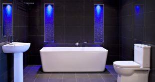 Led Bathroom Lighting popular bathroom led lighting design and bathroom led lighting in tiles led XIOOGPO