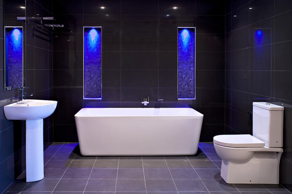 Led Bathroom Lighting: Beautiful And Modern