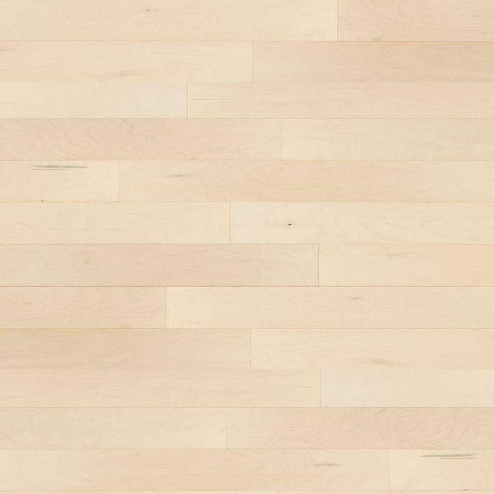 light hardwood floors heritage mill vintage maple frosted 1/2 in. thick x 5 in. wide COMYQSJ