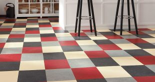 linoleum flooring the durability of linoleum and vinyl flooring canu0027t equal wood, tile or ORVMHPJ