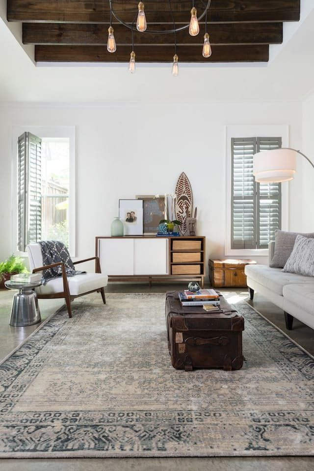 living room rug how to choose the right rug for every room PFWKWTV