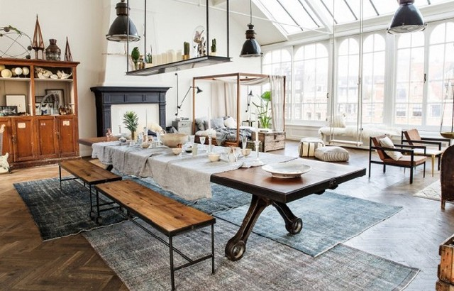 Loft Furniture contemporary loft refined furniture collection 5 furniture collection  contemporary loft: refined furniture KHFXYNH