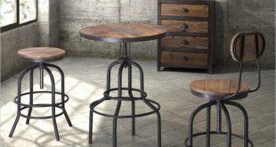 Loft Furniture industrial loft bar furniture eclectic-kitchen SZSJVSZ